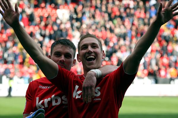 Former Charlton Athletic star upset to see club in current state