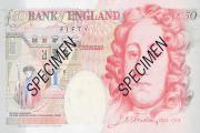 Bexley shops warned after £50 note scam