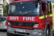Man dies in house fire in Orpington