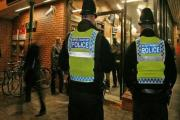 Duo arrested at Bromley South for racially abusing staff