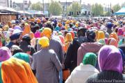 PICTURED: Prime Minister makes surprise appearance at Gravesend Vaisakhi celebrations