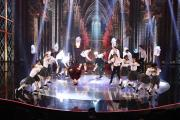 Bromley youngsters part of Entity Allstars through to final of Britain's Got Talent