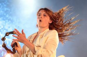 Florence + the Machine, Kendrick Lamar and Jamie XX join British Summer Time at Hyde Park 2016 line up