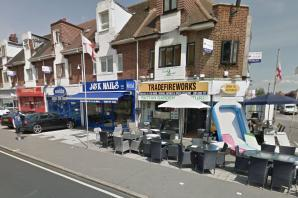 Businessman prosecuted for breaching firework regulations in Bexleyheath store