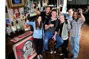 Bromley pub needs your help to set world record for beer drinking