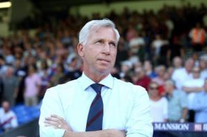 We want to secure key Crystal Palace man on long-term deal, insists chief executive