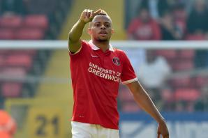 Charlton Athletic star: Riga is the best manager I have ever worked with