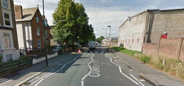 Teenage boys aged 16 stabbed during fight in Penge