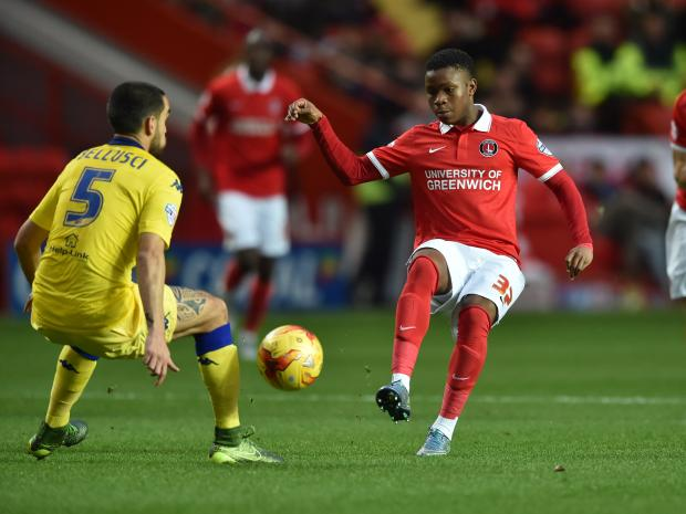 Charlton Athletic star was right to snub Arsenal and Tottenham transfer interest, says midfielder