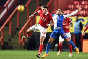 Charlton Athletic defender admits every game will now be like a cup final