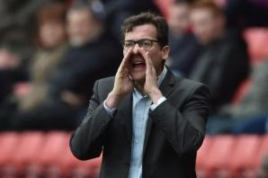 Former Charlton Athletic interim boss speaks out for first time since sacking