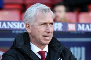 CRYSTAL PALACE: Pardew can sense a Premier League return to the Eagles of old