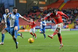 Charlton Athletic waiting on fitness of key man ahead of crunch Cardiff clash