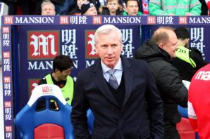 Crystal Palace: Pardew lays down the bare necessities ahead of Watford clash