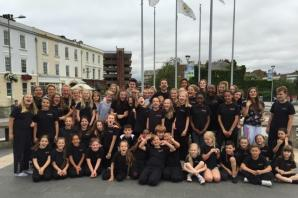 Eastenders' actor wants Gravesend's youngsters to become stars with second academy opening