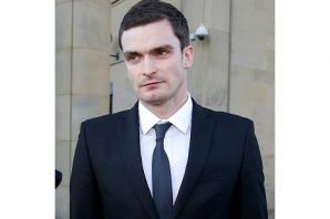 England player Adam Johnson on trial over sexual activity with child