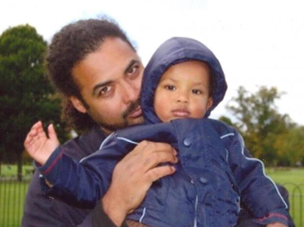 Arthur Simpson-Kent arrested at Heathrow on suspicion of murdering Sian Blake and two sons in Erith